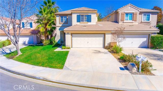 27820 Sunflower Court, Valencia, CA 91354