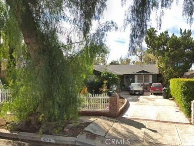 4713 Don Pio Drive, Woodland Hills, CA 91364