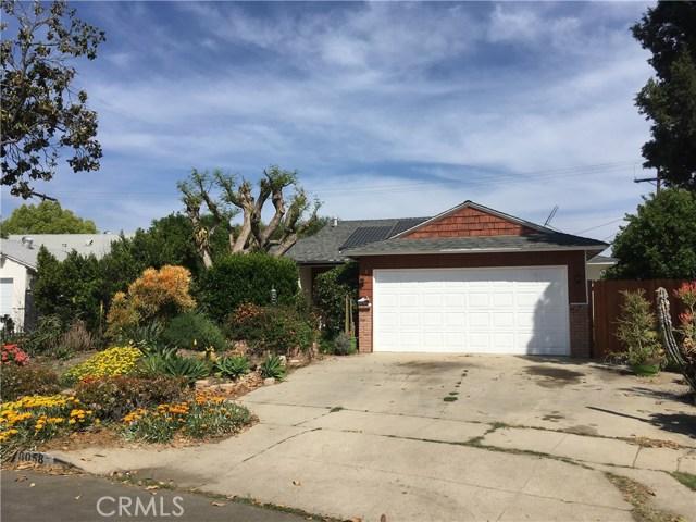 8058 Wynne Avenue, Reseda, CA 91335