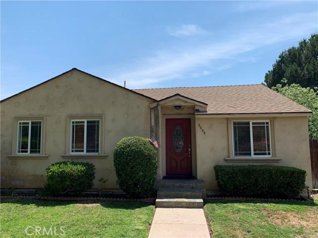 5400 Columbus Avenue, Sherman Oaks, CA 91411