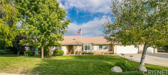 34454 Brinville Road, Acton, CA 93510