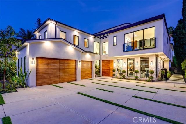 4544 Woodley Avenue, Encino, CA 91436