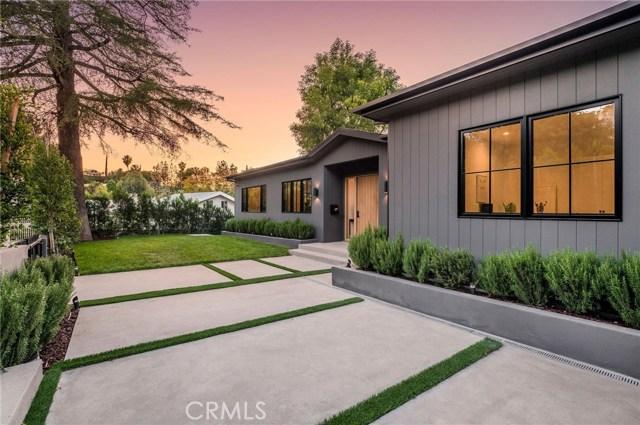 18067 Karen Drive, Encino, CA 91316