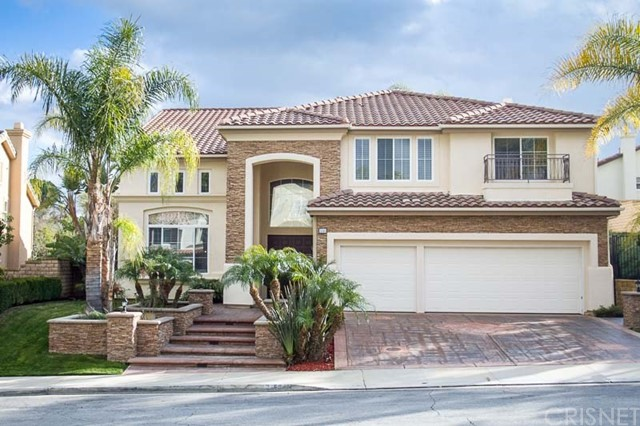5848 Mustang Drive, Simi Valley, CA 93063
