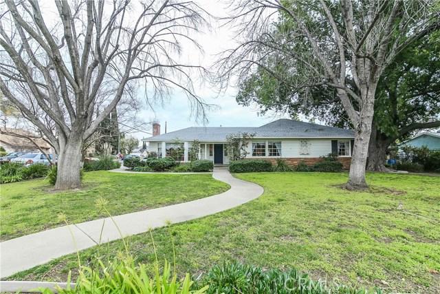 9652 Langdon Avenue, North Hills, CA 91343