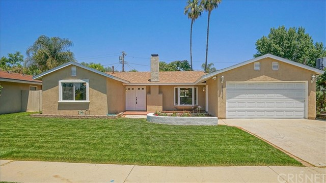 22717 Cantlay Street, West Hills, CA 91307