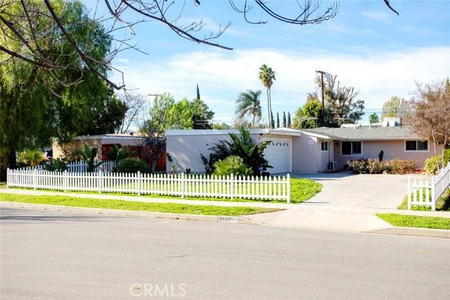 6629 Sunnybrae Avenue, Winnetka, CA 91306