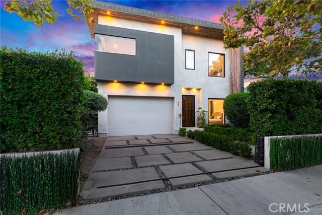 623 N Edinburgh Avenue, Los Angeles, CA 90048
