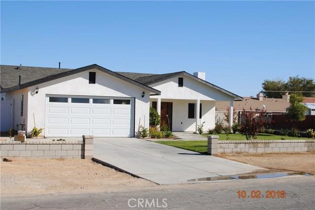 9825 Karen Ave, California City, CA 93505