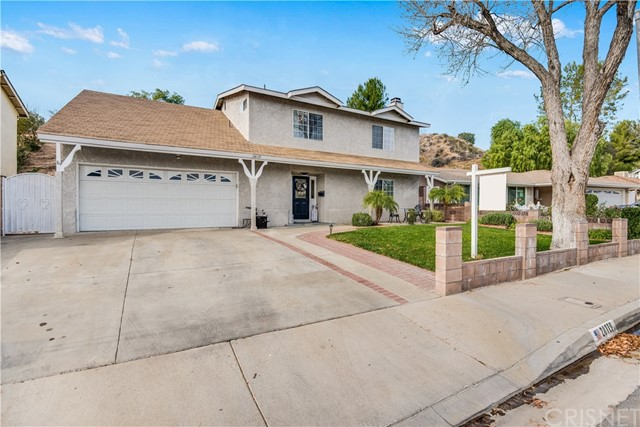 28119 Oaklar Drive, Saugus, CA 91350