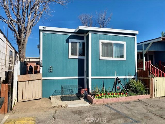 7650 Balboa Avenue 54, Van Nuys, CA 91406