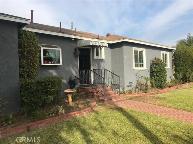 15121 Lassen Street, Mission Hills (San Fernando), CA 91345