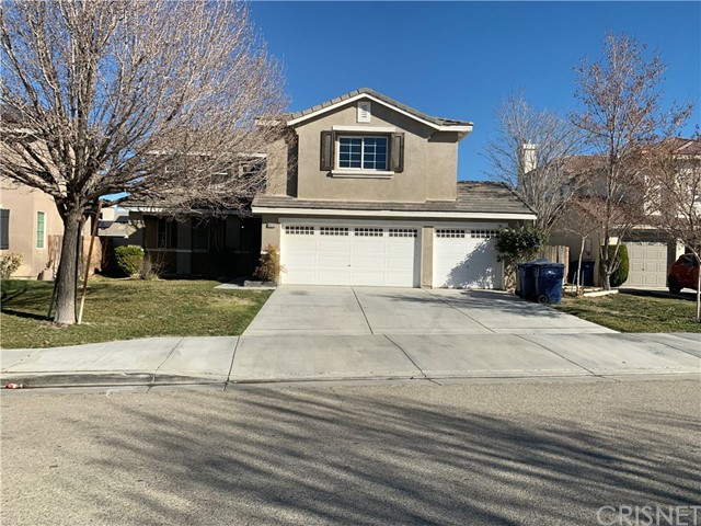 44216 Honeybee Lane, Lancaster, CA 93536