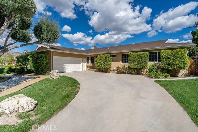 8344 Natalie Lane, West Hills, CA 91304