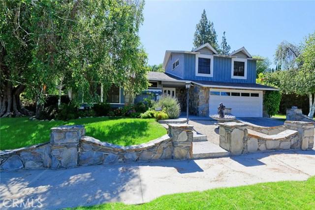 8365 Jason Avenue, West Hills, CA 91304