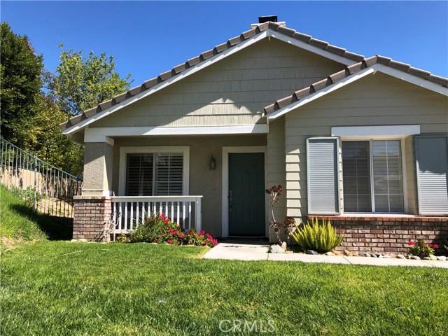 25531 Crockett Lane, Stevenson Ranch, CA 91381