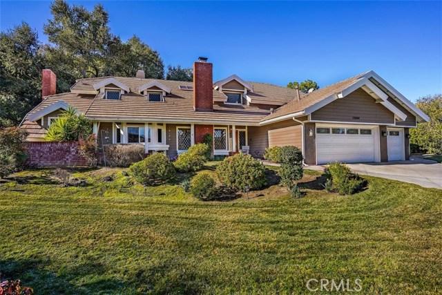 15604 Saddleback Road, Canyon Country, CA 91387
