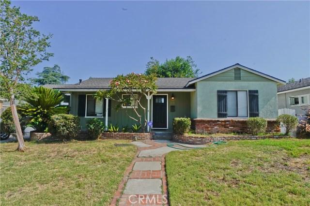 155 E Hurst Street, Covina, CA 91723