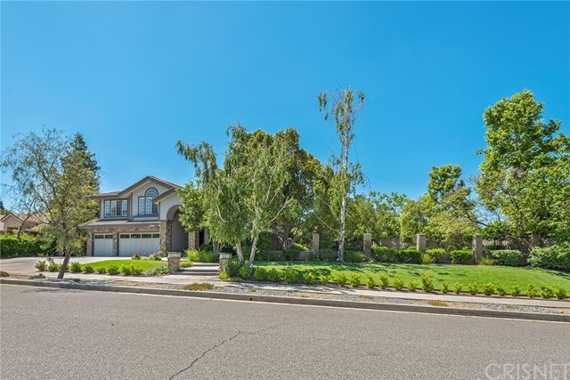 Photo of 12049 Wood Ranch Road, Granada Hills, CA 91344