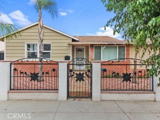 10645 Hatteras Street, North Hollywood, CA 91601