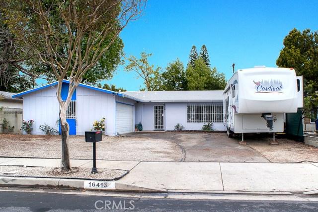 16413 Napa Street, North Hills, CA 91343