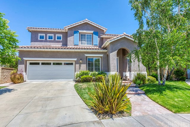 24309 Foxglove Place, Valencia, CA 91354