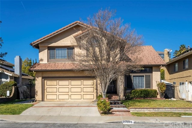 22035 Conway Place, Saugus, CA 91350