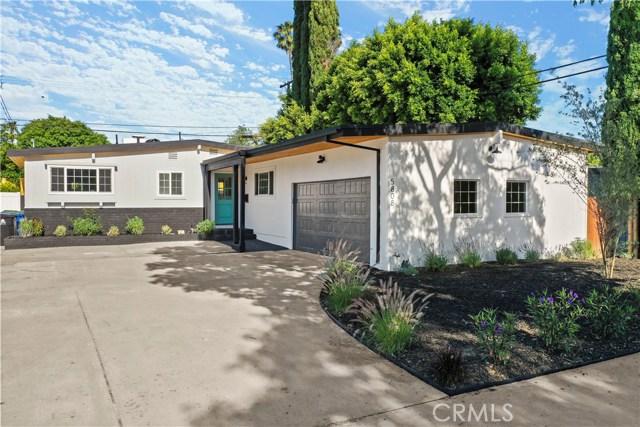 5808 Ostrom Avenue, Encino, CA 91316