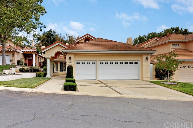1782 Blue Hill Court, Westlake Village, CA 91362