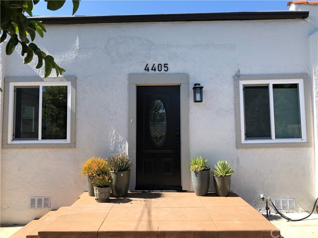 4405 Burns Avenue, Los Angeles, CA 90029