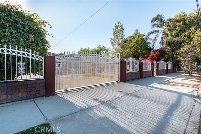 8959 Telfair Avenue, Sun Valley, CA 91352