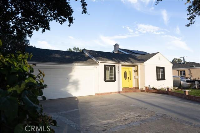 2240 N Parish Place Burbank, CA 91504