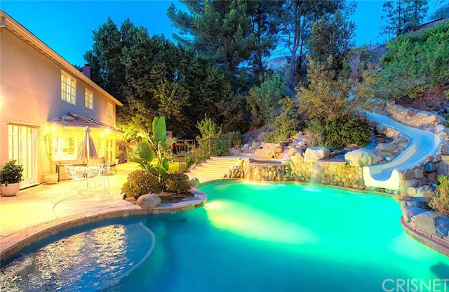 11934 Estrada Lane, Porter Ranch, CA 91326