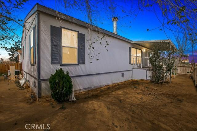 6948 Jasmine Avenue, California City, CA 93505
