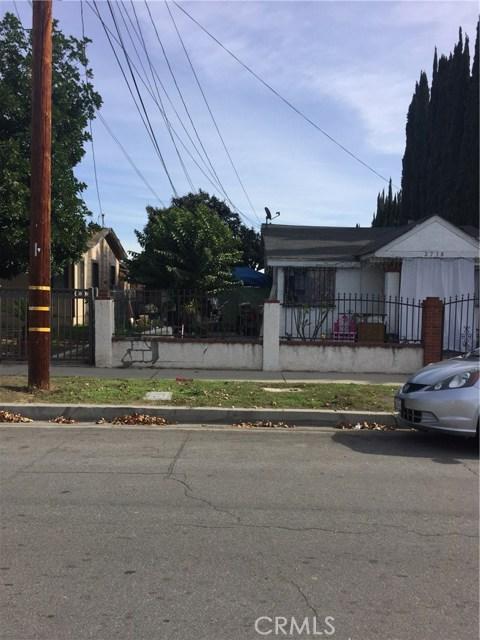 2718 Muscatel Avenue, Rosemead, CA 91770