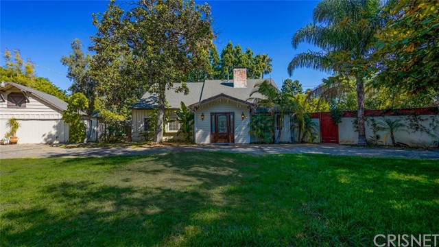 5516 Calhoun Avenue, Sherman Oaks, CA 91401
