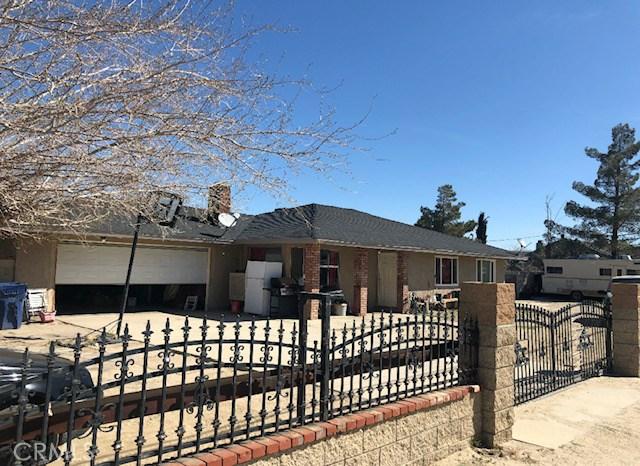 9755 E Avenue Q12, Littlerock, CA 93543
