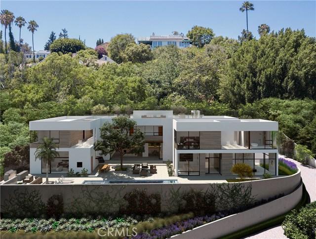 11001 W Sunset Boulevard, Los Angeles, CA 90049