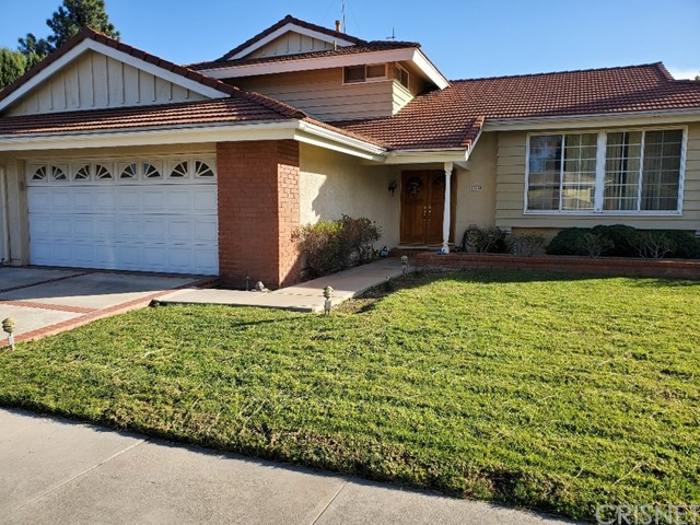 18148 Index Street, Porter Ranch, CA 91326