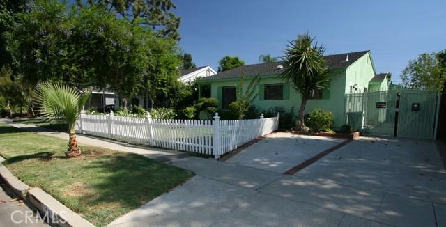 5706 Bevis Avenue, Sherman Oaks, CA 91411