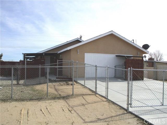 13348 Lamel Street, Edwards, CA 93523