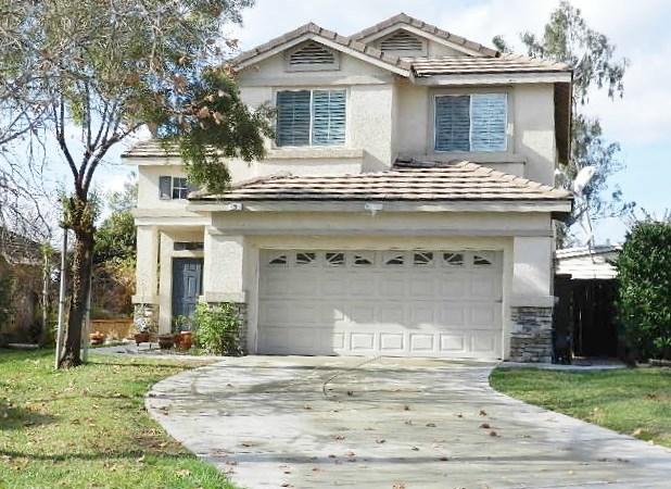 8206 Highridge Place, Rancho Cucamonga, CA 91730
