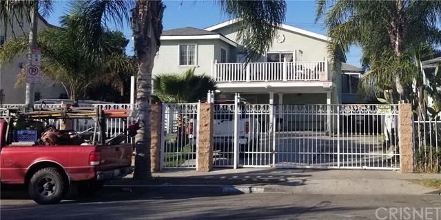 623 W 79th Street, Los Angeles, CA 90044