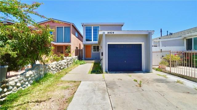 14424 Firmona Avenue, Lawndale, CA 90260