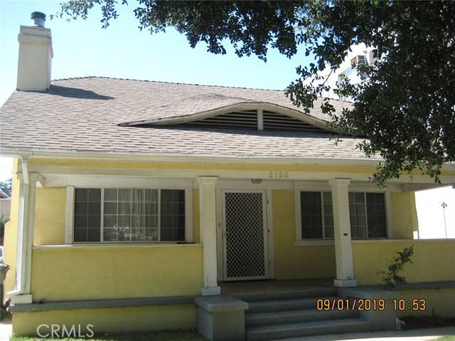 2122 Fair Park Avenue, Eagle Rock, CA 90041