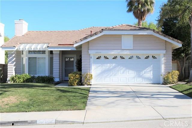 27238 Ellison Way, Valencia, CA 91354