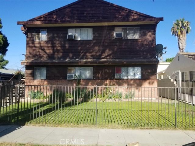 6628 Beck Avenue, North Hollywood, CA 91606
