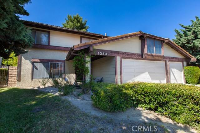 13301 Mission Tierra Way, Granada Hills, CA 91344