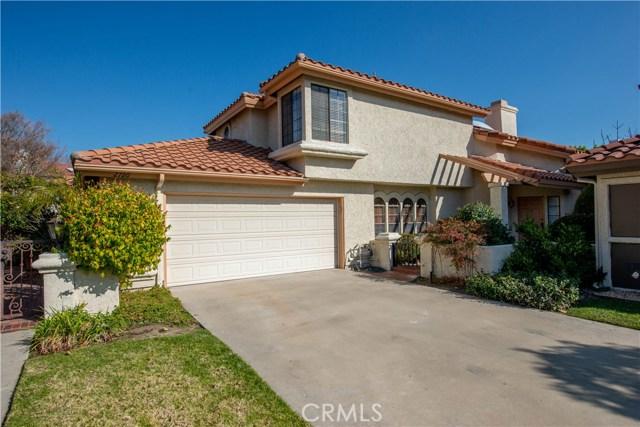 2720 Simi Hills Lane, Simi Valley, CA 93063