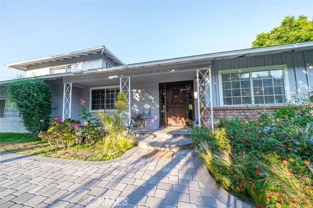 8834 Amestoy Avenue, Sherwood Forest, CA 91325